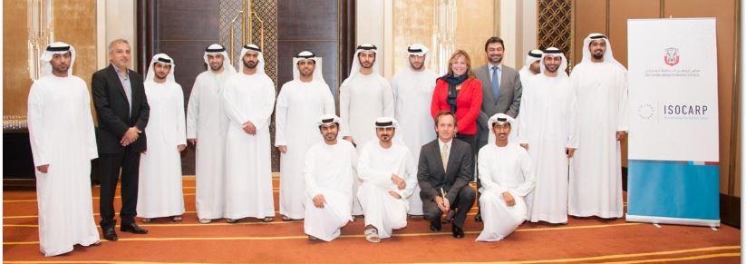Abu Dhabi YPP 2014 2