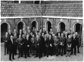 Founder members 1965