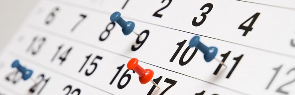 Calendar - generic