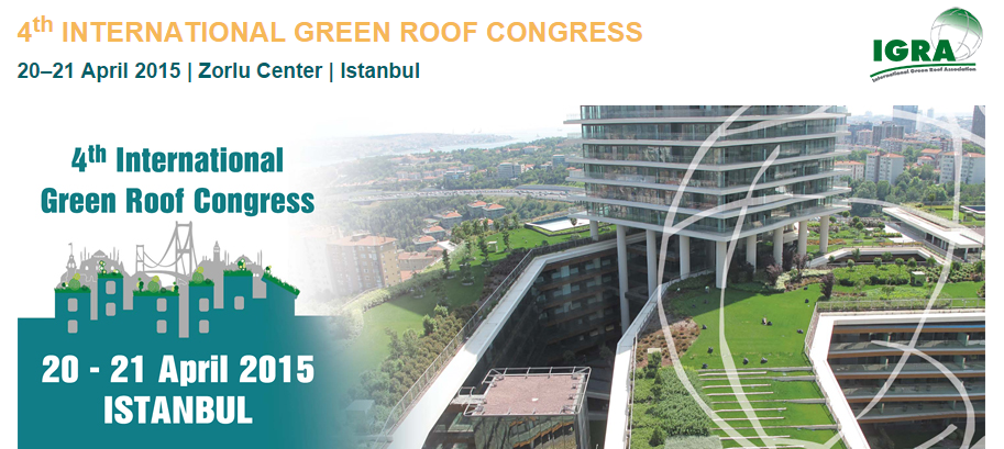 Green Roof 2015