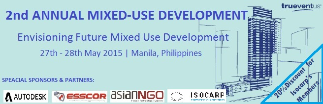 2nd Mixed-Use Development 2015
