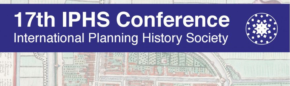 IHPS conference Delft 2016 banner
