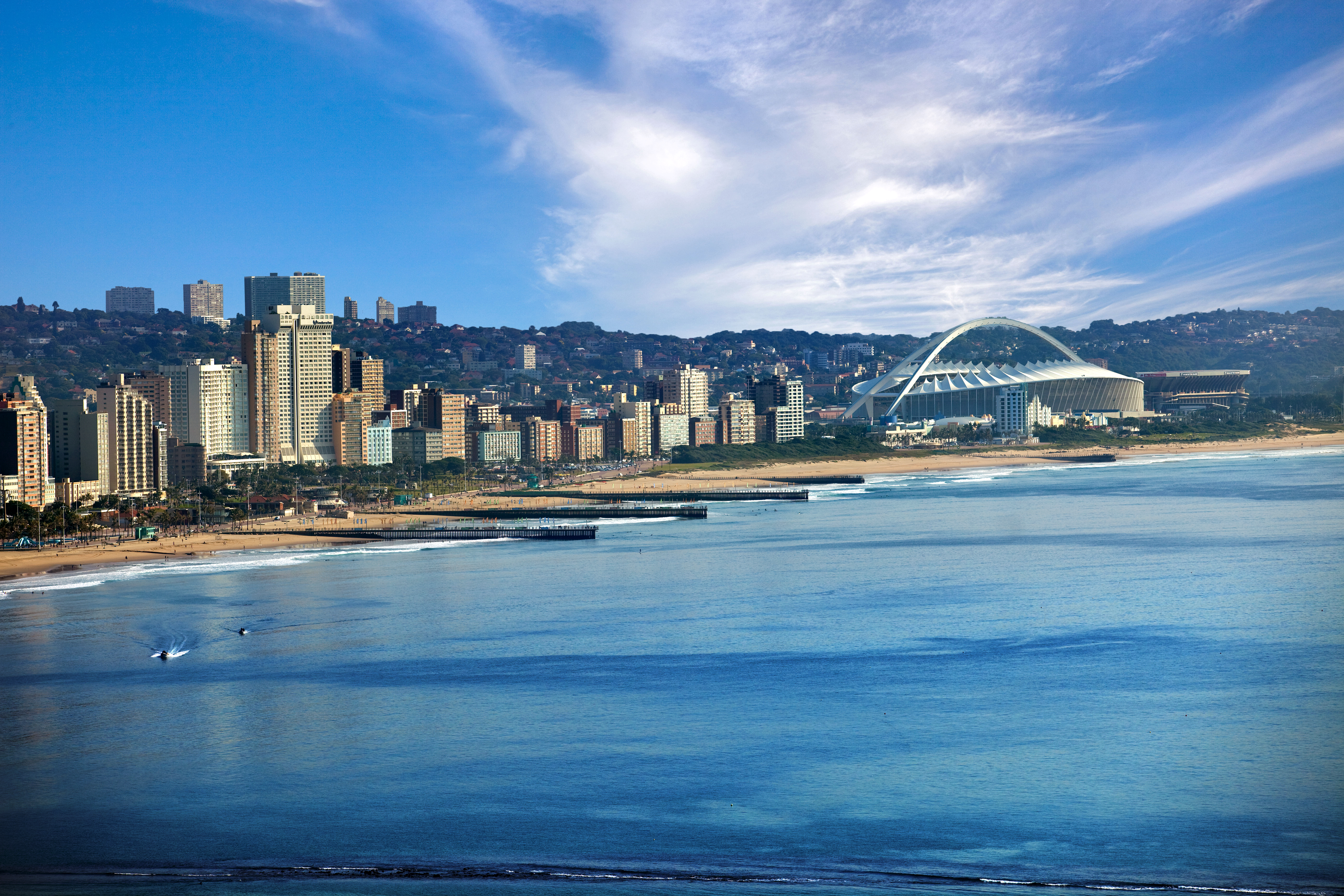 Durban City South Africa Hd Wallpapers And Photos Vivowallpaparcom