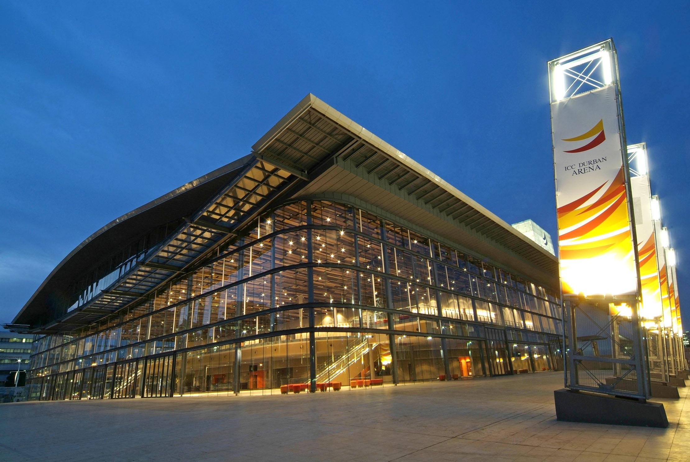Durban ICC Arena