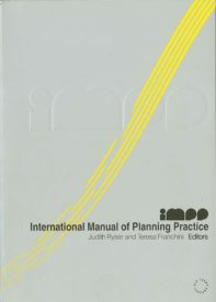 International Manual of Planning Practice