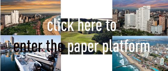 paper platform