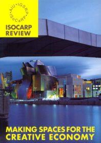 ISOCARP Reviews E-Books