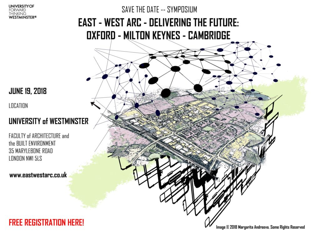 logo 1000x752 east west arc delivering the future oxford milton keynes